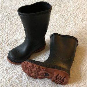 Other - Toddler rain boots, size 7